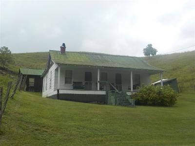 Grainger County, Hamblen County, Hawkins County, Jefferson County Residential Lots & Land For Sale: 617 War Creek Road