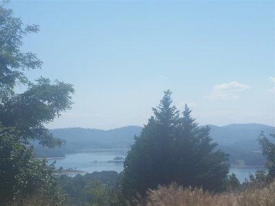 Grainger County Residential Lots & Land For Sale: Lot 2 Paradise Mountain Lane