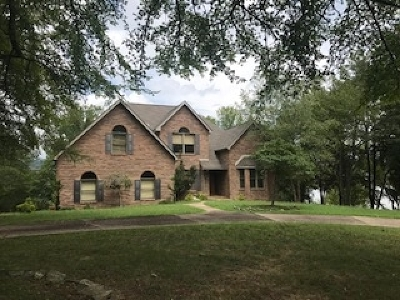 Mooresburg Single Family Home For Sale: 2011 Tahlequah Ln