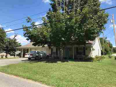 Hamblen County Multi Family Home For Sale: 2076 Inman Bend Road