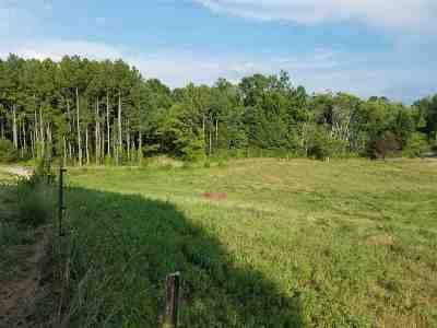 Jefferson City Residential Lots & Land Temporary Active: 2109 Fraker