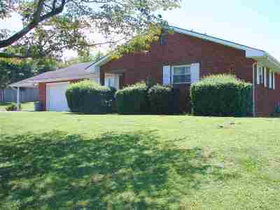Single Family Home For Sale: 541 9th Street