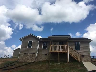 Single Family Home For Sale: 1316 Lauren Dr