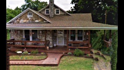 Newport Single Family Home For Sale: 607 North Street
