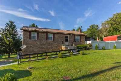 Hamblen County Single Family Home For Sale: 620 Sequoyah