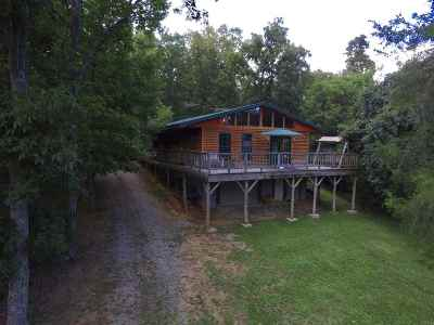Single Family Home For Sale: 9610 Hwy 11w
