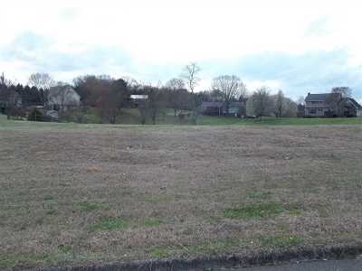Morristown Residential Lots & Land For Sale: 2807 Scenic Lake Circle