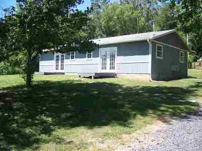 Dandridge Multi Family Home For Sale: Lot 33 Wyatt Earp Street
