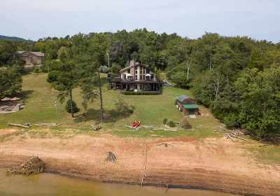 Hamblen County, Hawkins County, Grainger County Single Family Home For Sale: 452 Chelaque