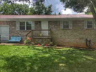 Jefferson County Single Family Home For Sale: 3351 Blue Springs Road