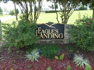 Hamblen County Residential Lots & Land For Sale: 4019 Eagles Nest Drive