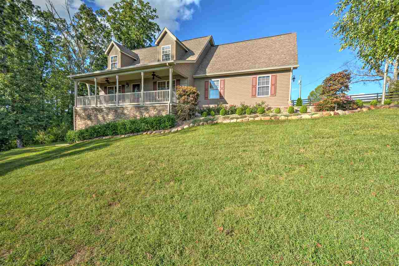 519 Simpson Lane Bean Station Tn Mls 574859 Morristown Tn