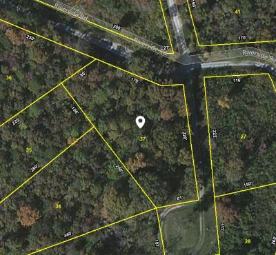 Tazewell TN Residential Lots & Land For Sale: $6,000