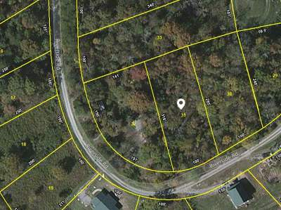 Residential Lots & Land For Sale: Lot 31 Riverside Rd