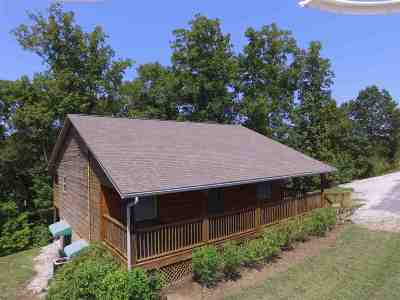 Sevierville Single Family Home For Sale: 910 Luther Way