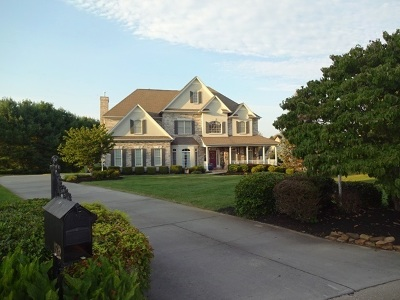Morristown Single Family Home For Sale: 4532 Boddington Ct.