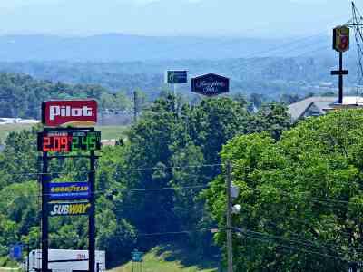 Dandridge Residential Lots & Land For Sale: Lots 1-4 Patriot Drive