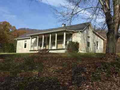 Mooresburg Single Family Home For Sale: 171 Lovin Road