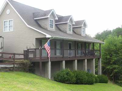 Sevierville Single Family Home For Sale: 1094 Sharp Hollow
