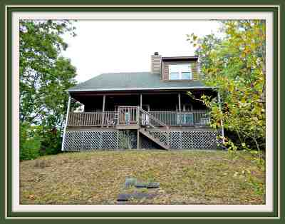 Jefferson County Single Family Home For Sale: 3360 Caywood Rd.