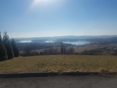 Grainger County Residential Lots & Land For Sale: LOT 30 Paradise Mountain Drive