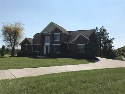 Hamblen County Single Family Home For Sale: 842 Berkeley Drive