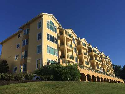 Jefferson County, Cocke County, Sevier County Condo/Townhouse For Sale: 1269 Hwy 139