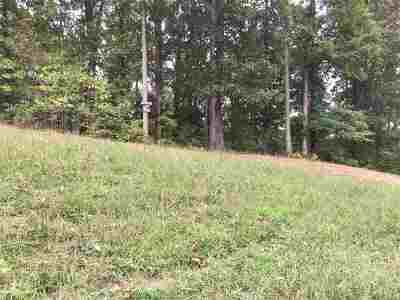 Russellville Residential Lots & Land For Sale: 1940 Turners Landing Rd.