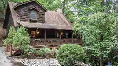 Pigeon Forge Single Family Home For Sale: 694 Eagles Boulevard Way