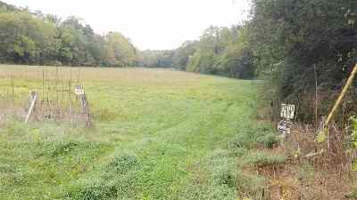 Residential Lots & Land Sold: Par13Pt Russell Rd