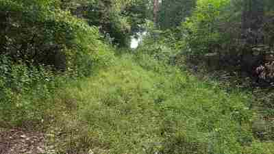 Residential Lots & Land Sold: Par13Pt Dave Smith Rd