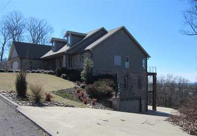 Hamblen County Single Family Home For Sale: 3482 Heathcliff Road