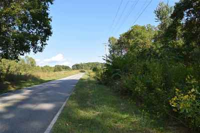 Morristown Residential Lots & Land For Sale: 1193 Collinson Ford Road