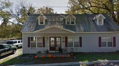 Jefferson County Single Family Home For Sale: 709 W Rhoten