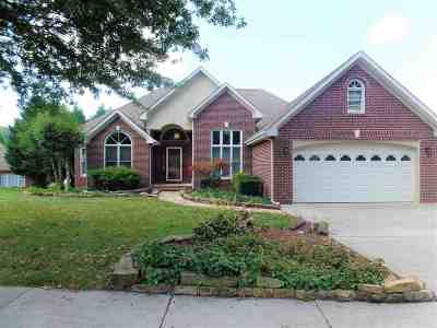 Hamblen County Single Family Home For Sale: 230 Kensington Ct
