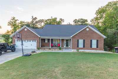 Talbott Single Family Home For Sale: 2369 Boat Dock Rd