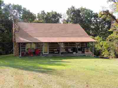 Single Family Home For Sale: 170 Ridgemont Drive
