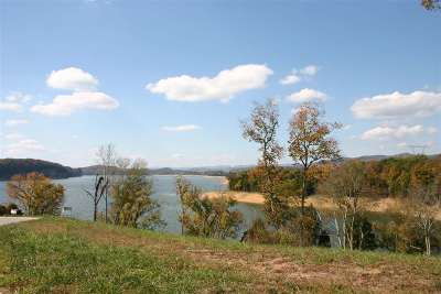 Russellville Residential Lots & Land For Sale: 2097 Turners Landing