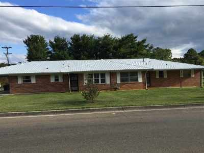 Hamblen County Multi Family Home For Sale: 803 Lincoln Ave