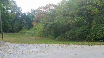 Bean Station TN Residential Lots & Land For Sale: $12,000