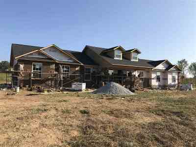 Jefferson County Single Family Home For Sale: 1937 Kaylee Drive