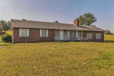Jefferson County Single Family Home For Sale: 1719 Hwy 139