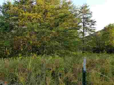 Bean Station Residential Lots & Land For Sale: lot #2 Steve Brown Rd.