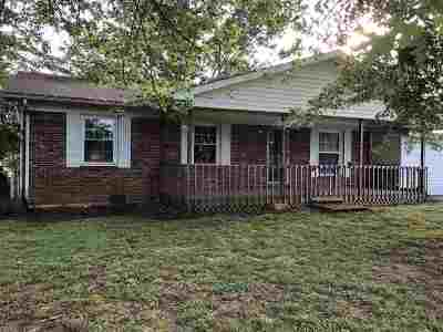 White Pine TN Single Family Home For Sale: $112,900