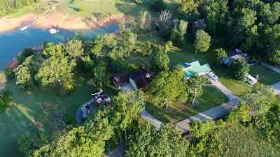 Grainger County, Hamblen County, Hawkins County, Jefferson County Single Family Home For Sale: 2033 Windy Cove Lane