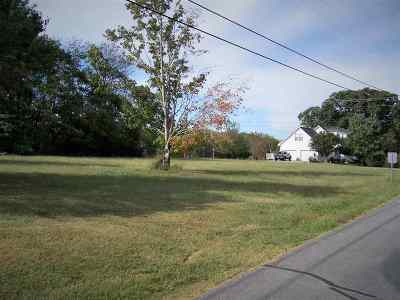 Baneberry Residential Lots & Land For Sale: 804 Harrison Ferry Rd
