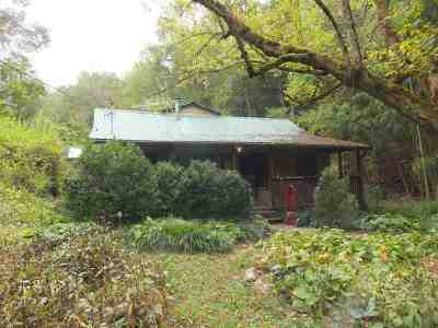 Cosby Single Family Home For Sale: 3720 Pleasant Valley Road