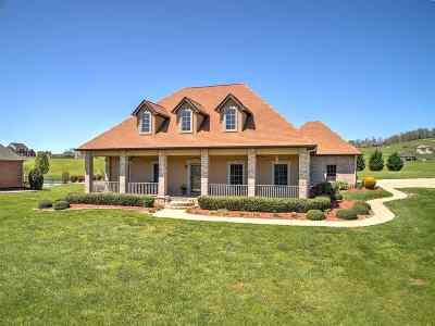 Single Family Home For Sale: 882 Waterstone Circle