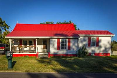 Single Family Home Sold: 996 Leadmine
