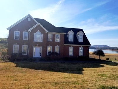 Grainger County, Hamblen County, Hawkins County, Jefferson County Single Family Home For Sale: 4622 Fowler